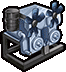 Silent CP Engine icon